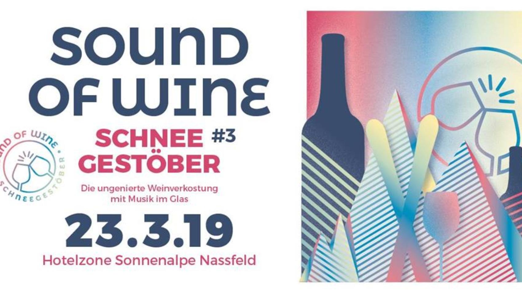 Sound Of Wine_Weingut Zöchling_Wein_Nassfeld